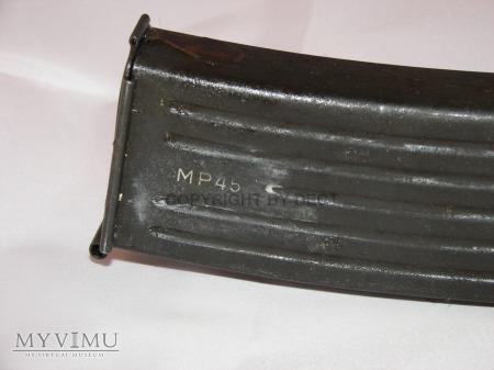 Magazynek MP45