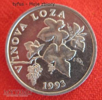 2 LIPE - Chorwacja (1993)