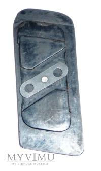 OKŁADKI CHWYTU DO PISTOLETU 7,62 mm wz.33 TT