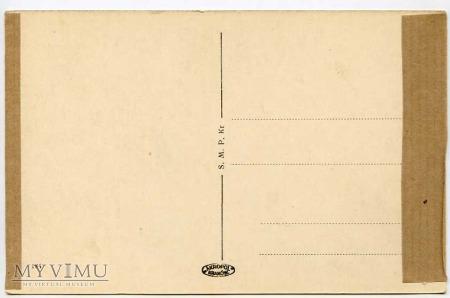 Krynica - Na Michasiowej - 1920/39
