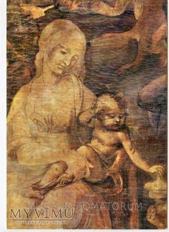 Da Vinci - Macierzyństwo