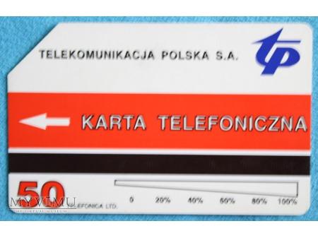 Intertelecom 96