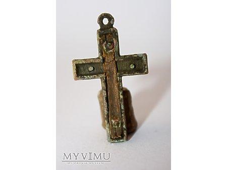 Duże zdjęcie Krzyżyk