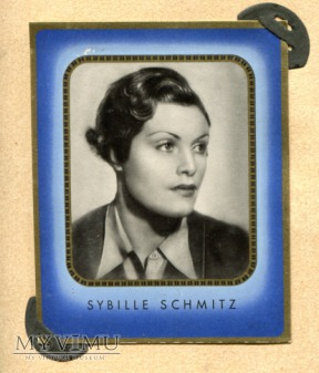 Bunte Filmbilder 1936 Angela Salloker Willy Birgel