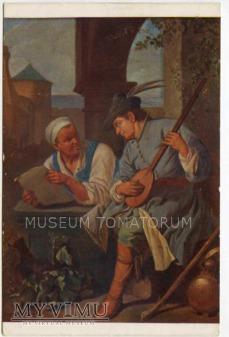 Toorenvillet - Duet