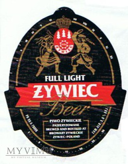 żywiec full light