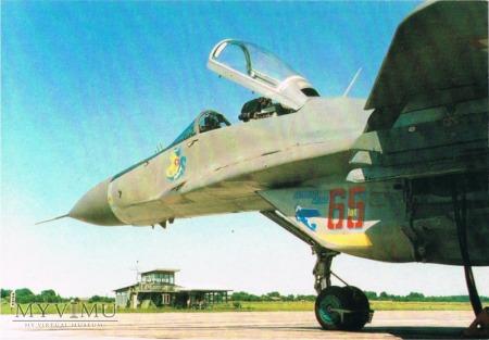 MiG-29, 65