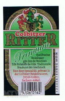 colbitzer ritter premium