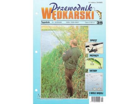 Przewodnik Wędkarski 33-40/1999 (33-40)