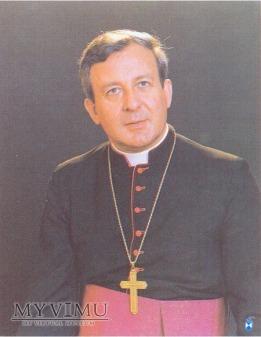 Biret Abpa Juliusza Paetza