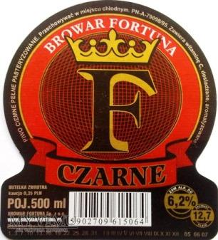 Browar Fortuna-Miłosław 15