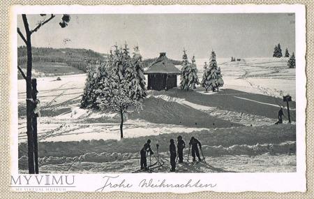 24.12.1938 Wesołych Świąt