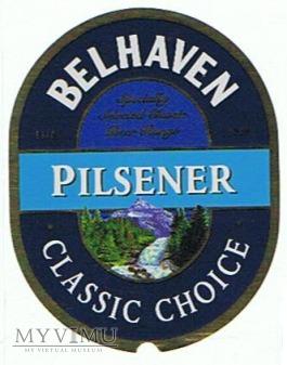 BELHAVEN - pilsener classic choice