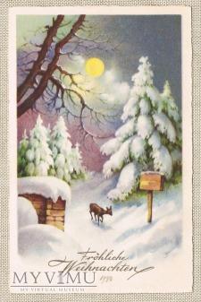 1934 Wesołych Świąt
