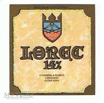 lorec 14%