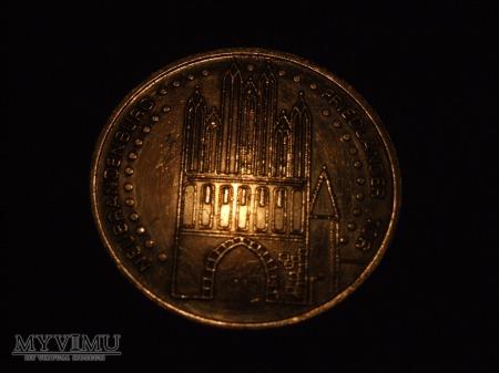Medal pamiątkowy