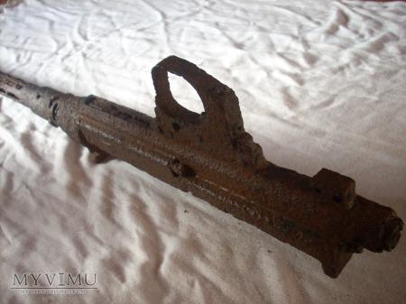 Karabin maszynowy MG 81