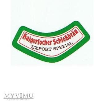 export spezial