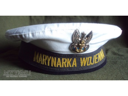 Czapka marynarza MW