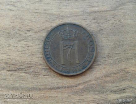 2 ORE-NORWEGIA 1937