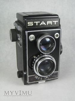 Start 66 camera, Polski aparat foto.