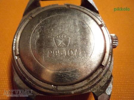zegarek SŁAWA nr 1