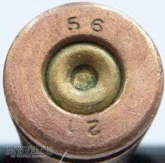 7,62 mm x 39 NABÓJ WZ.43 SZKOLNY