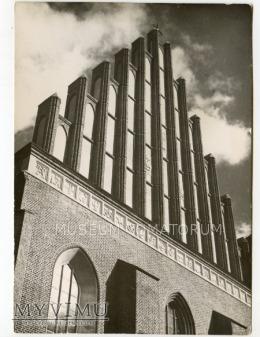 W-wa - Katedra Św. Jana - 1950-te
