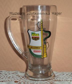 2000 ZZG KWK Bielszowice Biesiada Piwna