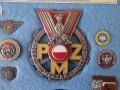 Zobacz kolekcję PZM, Automobilklub, TTT