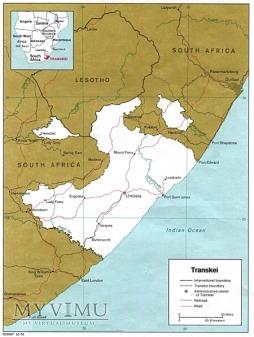 Bantustan Transkei