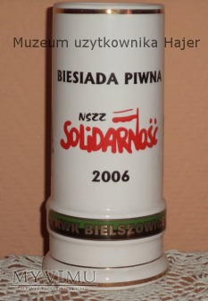 2006 Solidarność KWK Bielszowice Biesiada