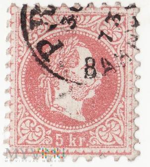 Austrian Empire,1867 Franz Joseph