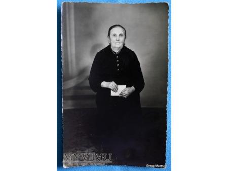 Duże zdjęcie Prababcia Helena