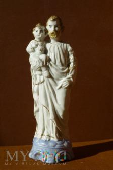 Święty Józef z dzieciątkiem nr 170