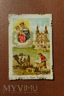 Panna Maria ve Stare Boleslavi
