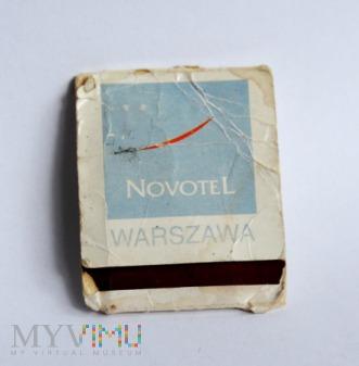 NOVOTEL - WARSZAWA