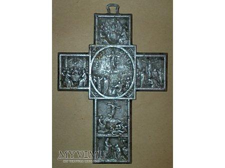 Krzyż Jubileuszowy Roku 1933