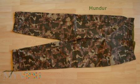 Ruski mundur polowy - spodnie