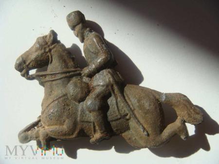 Ołowiany Jeździec