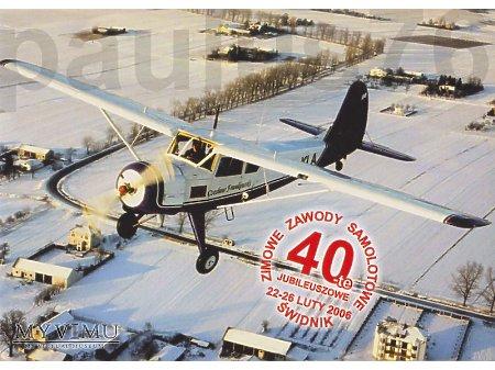 Jak-12A, SP-KLA