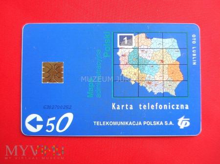 Karta chipowa 15