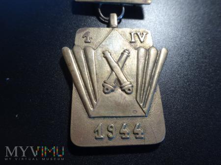 Odznaka Honorowa J.W. 1609