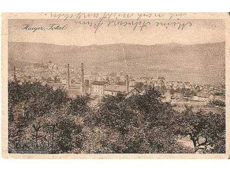 HAIGER Niemcy, panorama.