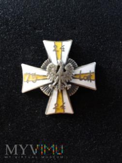 Odznaka rocznicowa 75-cio lecia 42 Pułku Zmech