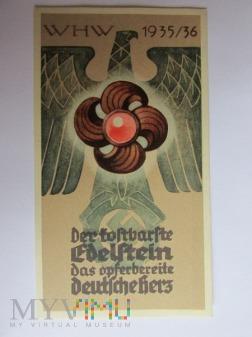Propaganda III Rzeszy-WHW