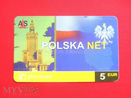 Karta Polska Net