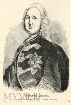 Bieliński Franciszek - marszałek wielki koronny