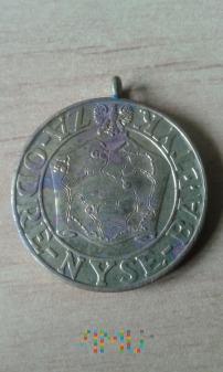 Medal za Odrę, Nysę, Bałtyk