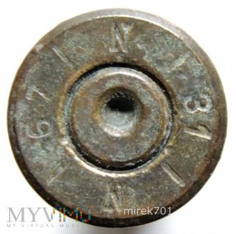Łuska 7,92 x 57 Mauser N/31/N/67/